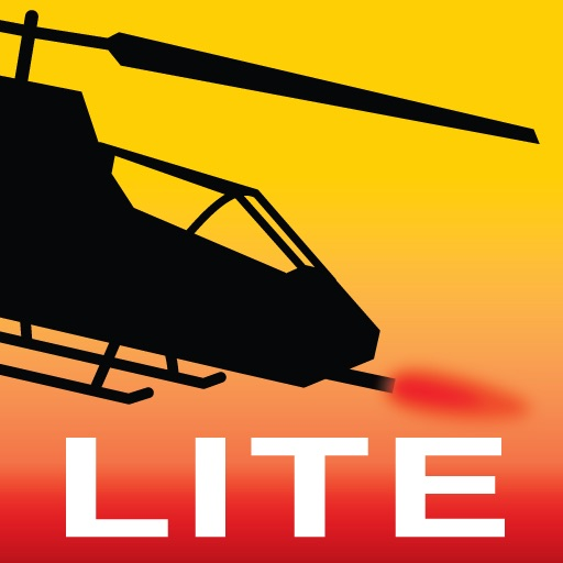 Elite Chopper Lite iOS App