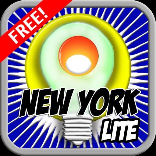 SwitchOff New York Lite iOS App