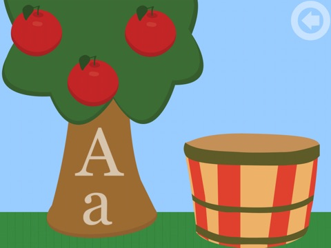 Alphabet Toddler screenshot 1