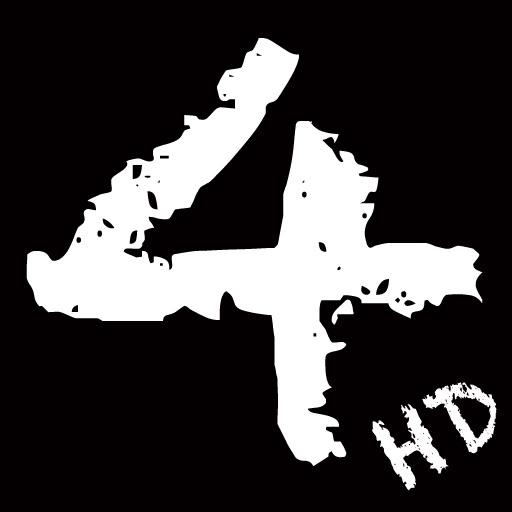 Just4 HD iOS App
