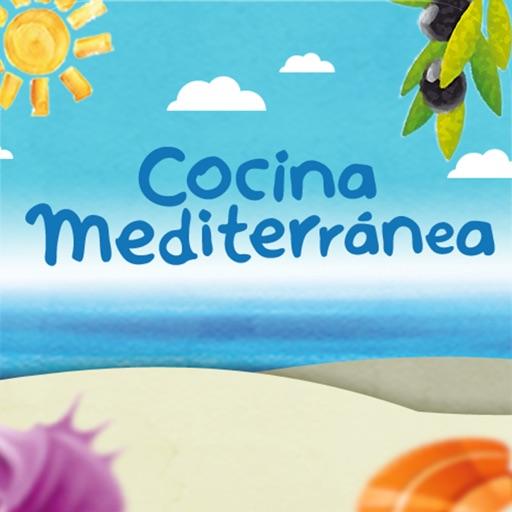 Hero Baby Cocina Mediterránea iOS App