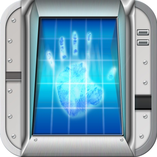 Fingerprint IQ Scanner Lite iOS App