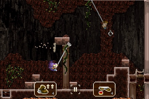 Hook Champ screenshot 2