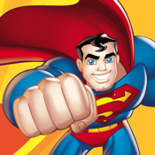 DC Super Friends Bonus Match Game icon