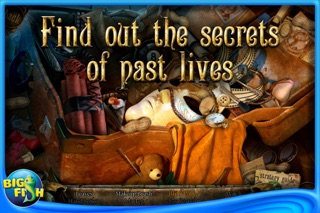 Reincarnations: Uncover the Past Collector's Edition-2