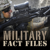 Military Fact File app review