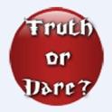 Truth or Dare for iPad icon