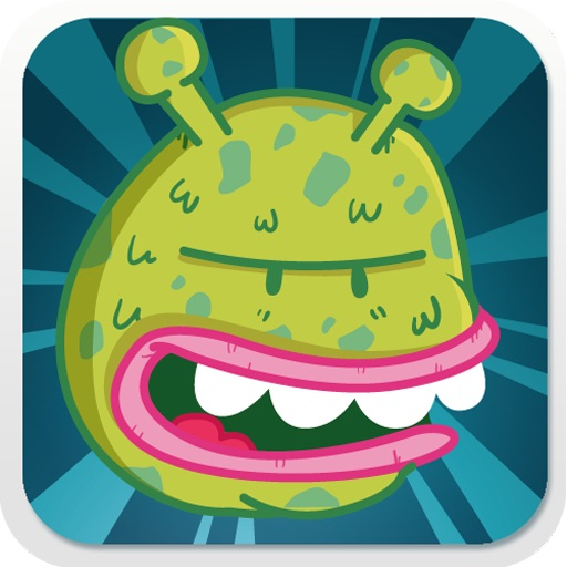 GPS Invaders iOS App