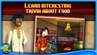 Cooking Academy 2: World Cuisine-3