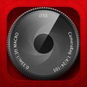 CameraBag 2 HD für das iPad kostenlos