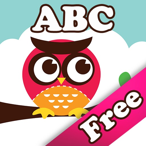 ABC Owl: Spanish FREE! iOS App
