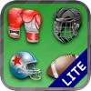 Sports Matching Game Lite