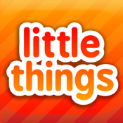 Little Things® icon