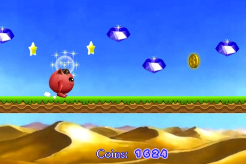 Andy Run Run screenshot 4