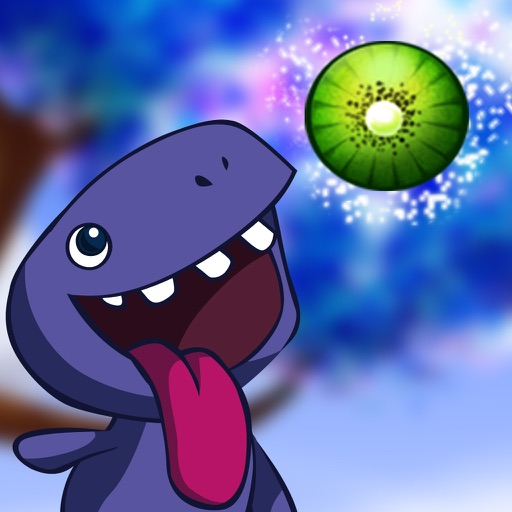 怪物爱水果:Monster Fruit【搞笑益智】