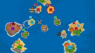 Colonial Wars screenshot 4