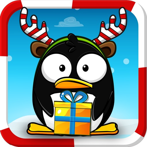 Gift Share 1 - Easter Presents in this Free Game iOS App