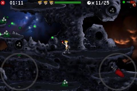 Globs screenshot 4