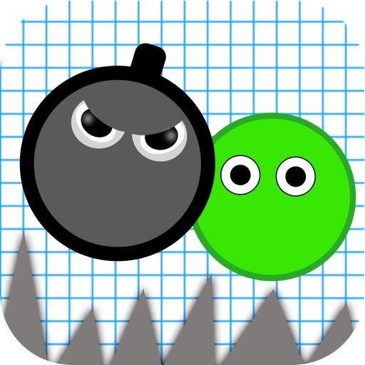 Kill The Ball Free iOS App