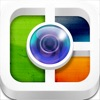 Vintaframe Pro - photo collage & scrapbooking frames for Instagram and twitter