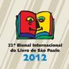 Bienal do Livro de São Paulo para iPad
