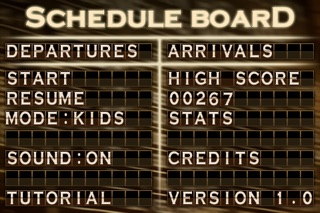 Screenshot #2 for Yardmaster Lite - The Train Game