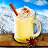 Winter-Rezepte - Drinks für Fans von Weihnachten & Plätzchen