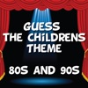 Guess the Theme: 80s and 90s Children Shows