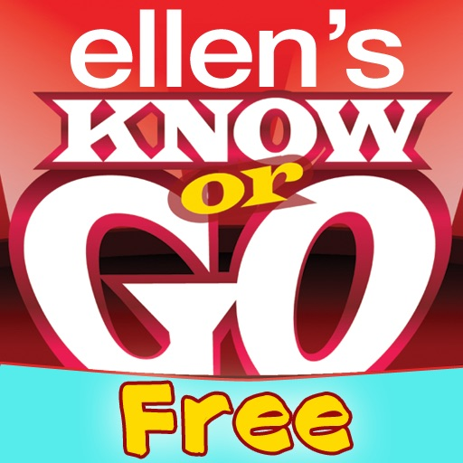 Ellen's Know or Go Free