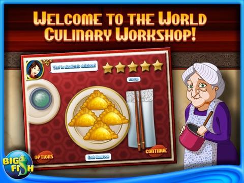 Cooking Academy 2: World Cuisine-ipad-0