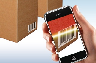 QuickScanner (Barcode Reader) Screenshot on iOS