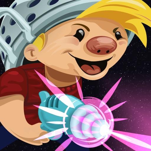 Max Adventure iOS App