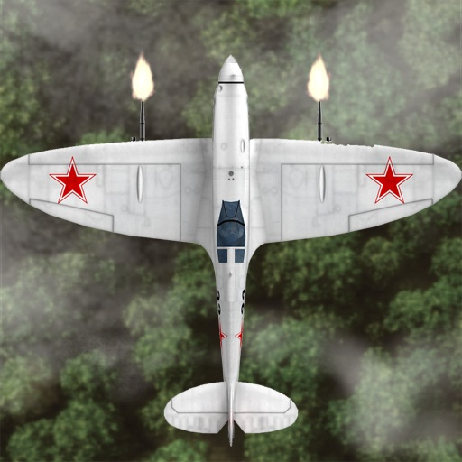 1941 Air Combat iOS App