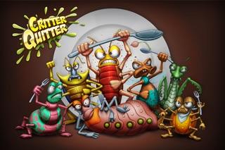昆虫大作战Critter Quitter【昆虫塔防】