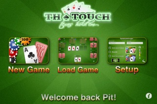 THTouch - Texas Holde... screenshot1