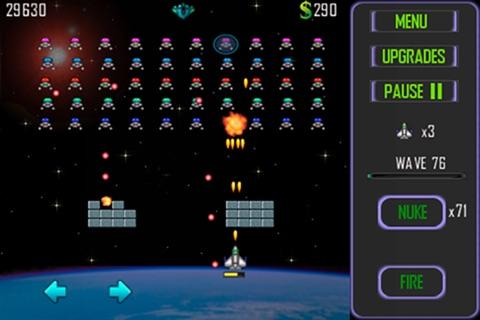 Space Cadet Infinite Screenshot