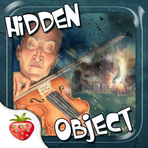Hidden Object Game - Sherlock Holmes: The Norwood Mystery iOS App