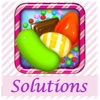 Solutions for Candy Crush