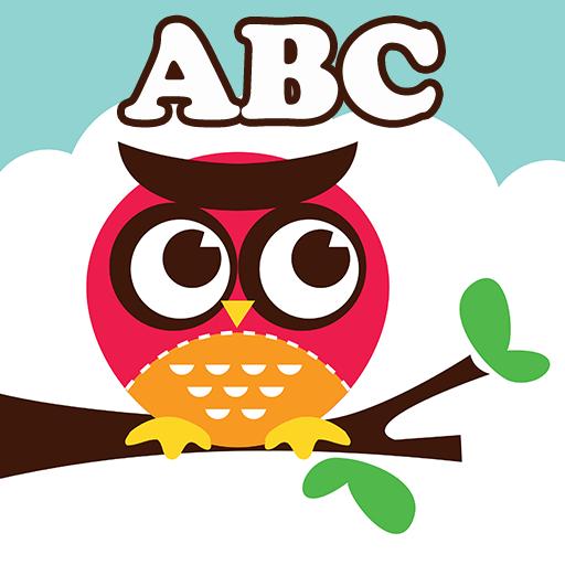 ABC Owl: Spanish