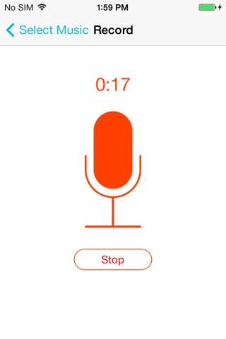 Ringtone Designer Pro 2.0 screenshot 4