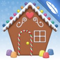 Gingerbread Doodle icon