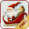 Christmas Songs Machine FREE- Sing-along Christmas Carols for kids!