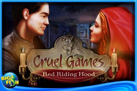 Red Riding Hood: Cruel Games screenshot 1