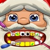 Christmas Dentist Office Salon Makeover Story - Fun Free Doctor Nurse Kids Games for Boys and Girls