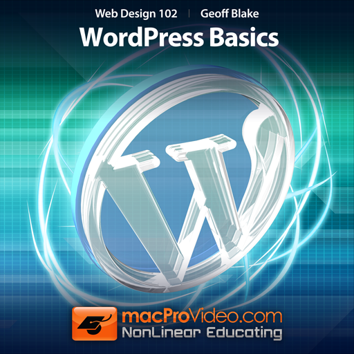 Course For WordPress 101