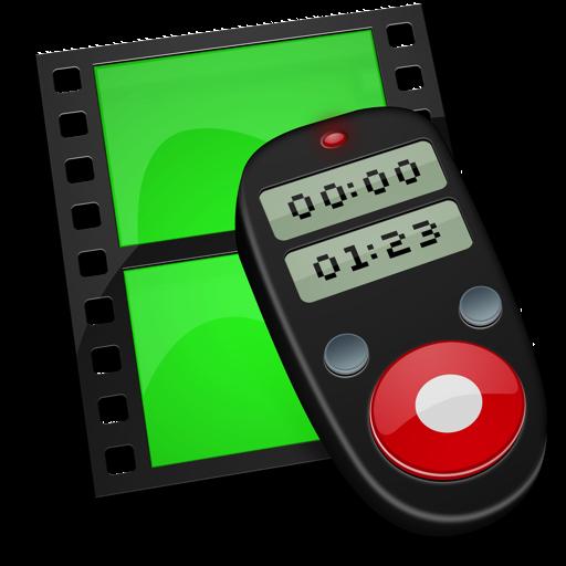 MovieRecorder Control Mac OS X
