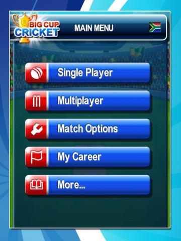Big Cup Cricket-ipad-1