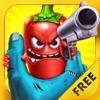 I Am Vegend: Zombiegeddon FREE