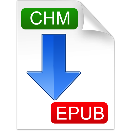 CHM to EPUB