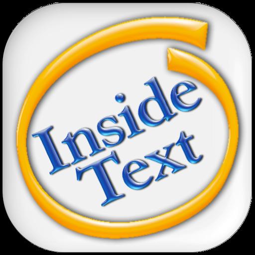 Inside Text